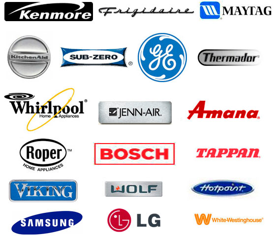 Washer Repair Service - any Washer brands Appliance Repair
