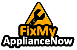 fix my appiance now - appliance repair services