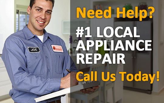 houston San Antonio dallas austin appliance repair
