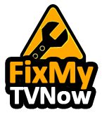 Fix My TV now - TV REPAIR