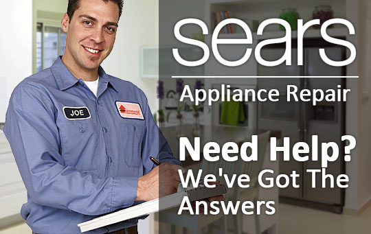 Official sears customer service & sears appliance warranty & sears warranty service, sears warranty repair