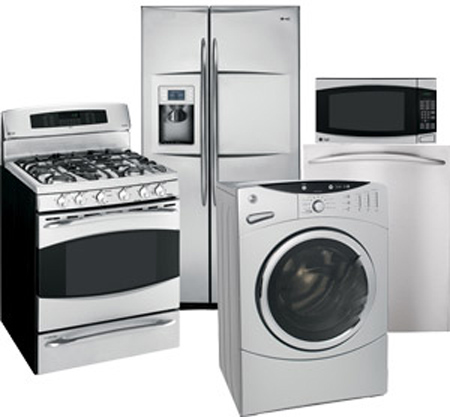 Washer Repair - all brands - local appliance repair