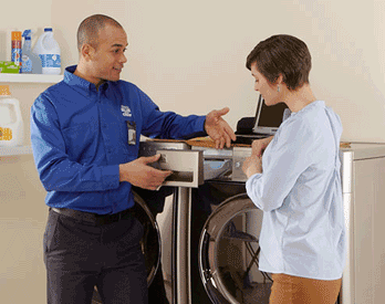 Washer Repair - Call a washer repairman now