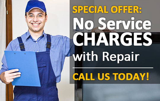 tv repairman services