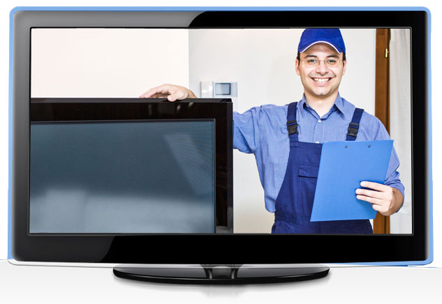 TV Repair Services Television